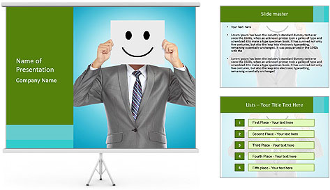 0000078695 PowerPoint Template