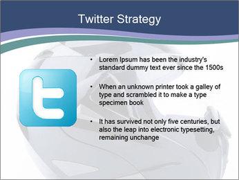 0000078697 PowerPoint Template - Slide 9