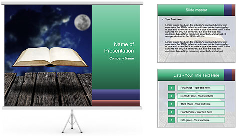 0000078698 PowerPoint Template