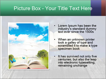 0000078698 PowerPoint Templates - Slide 13