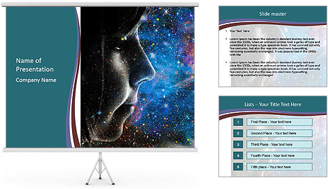 0000078699 PowerPoint Template