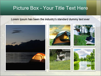 0000078700 PowerPoint Templates - Slide 19