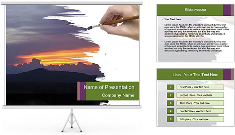 0000078701 PowerPoint Template