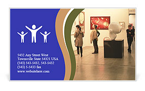 0000078703 Business Card Template