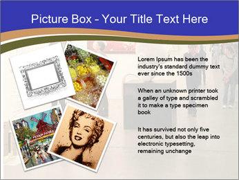 0000078703 PowerPoint Templates - Slide 23