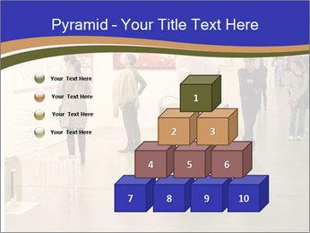 0000078703 PowerPoint Templates - Slide 31