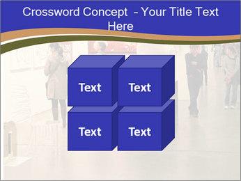 0000078703 PowerPoint Templates - Slide 39
