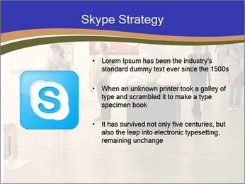 0000078703 PowerPoint Templates - Slide 8