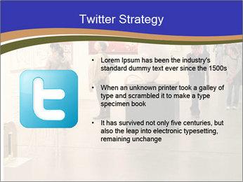 0000078703 PowerPoint Templates - Slide 9