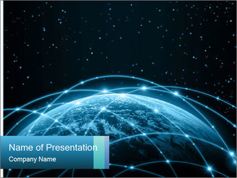 0000078705 PowerPoint Templates - Slide 1