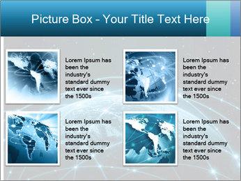 0000078705 PowerPoint Templates - Slide 14