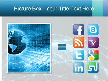 0000078705 PowerPoint Templates - Slide 21
