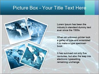 0000078705 PowerPoint Templates - Slide 23