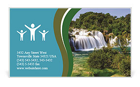 0000078707 Business Card Template