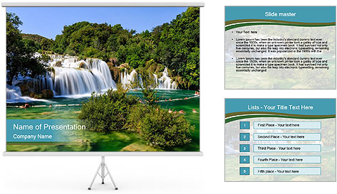 0000078707 PowerPoint Template