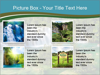 0000078707 PowerPoint Templates - Slide 14