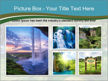0000078707 PowerPoint Templates - Slide 19