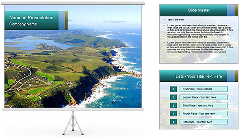 0000078709 PowerPoint Template