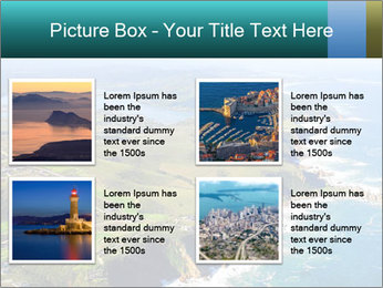 0000078709 PowerPoint Template - Slide 14