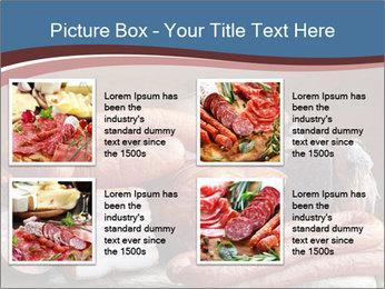 0000078710 PowerPoint Template - Slide 14