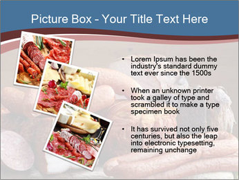 0000078710 PowerPoint Template - Slide 17