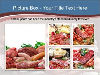 0000078710 PowerPoint Template - Slide 19