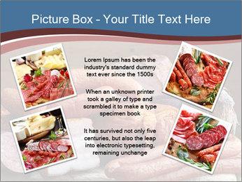 0000078710 PowerPoint Templates - Slide 24