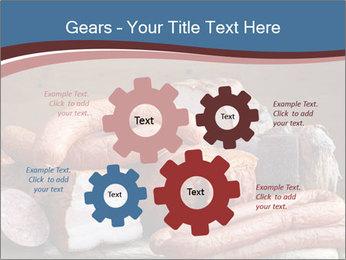 0000078710 PowerPoint Templates - Slide 47