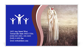0000078715 Business Card Templates