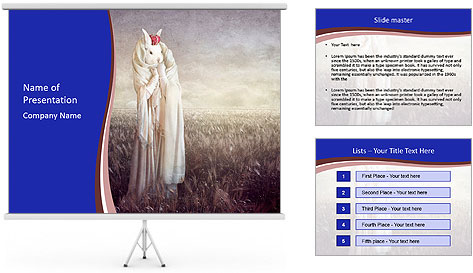 0000078715 PowerPoint Template
