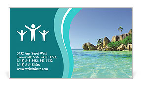 0000078716 Business Card Template