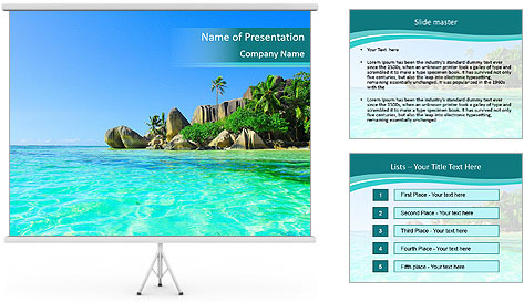 0000078716 PowerPoint Template