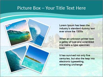 0000078716 PowerPoint Template - Slide 23