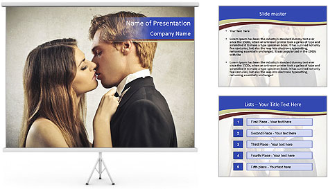 0000078717 PowerPoint Template