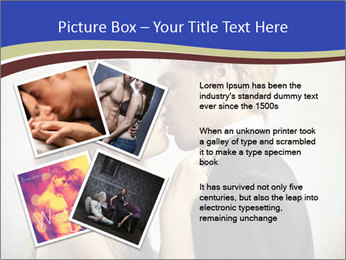 0000078717 PowerPoint Templates - Slide 23