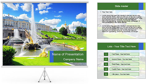 0000078718 PowerPoint Template