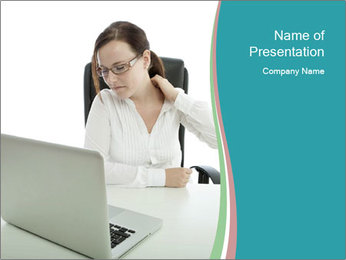 0000078720 PowerPoint Template - Slide 1