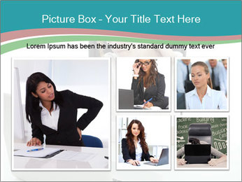 0000078720 PowerPoint Template - Slide 19