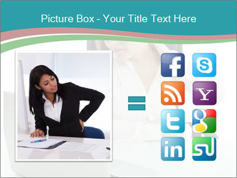0000078720 PowerPoint Template - Slide 21