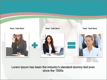 0000078720 PowerPoint Template - Slide 22