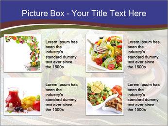 0000078721 PowerPoint Templates - Slide 14