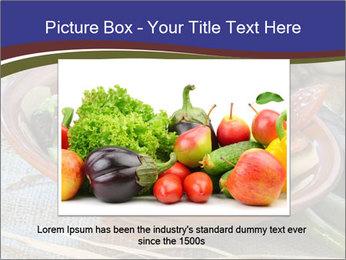0000078721 PowerPoint Templates - Slide 15