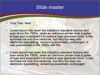 0000078721 PowerPoint Templates - Slide 2