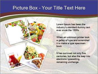 0000078721 PowerPoint Templates - Slide 23