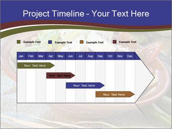 0000078721 PowerPoint Templates - Slide 25