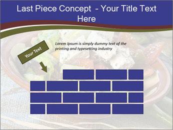 0000078721 PowerPoint Templates - Slide 46