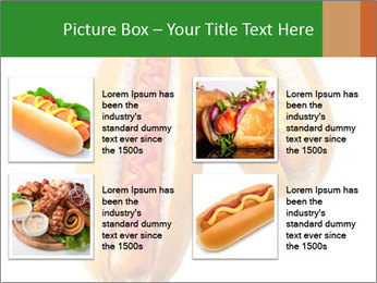 0000078724 PowerPoint Templates - Slide 14
