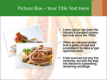 0000078724 PowerPoint Templates - Slide 20