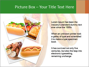 0000078724 PowerPoint Templates - Slide 23