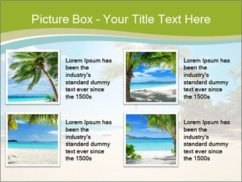 0000078725 PowerPoint Templates - Slide 14